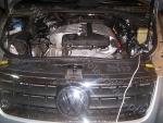 Samochodowa instalacja gazowa Opel