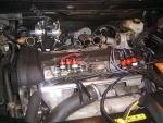 Regulacja sterownika instalacji gazowej w samochodzie