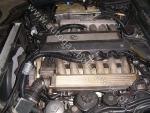 BMW 750 V12, nowy system doprowadzania gazu z jedną centralką LPG