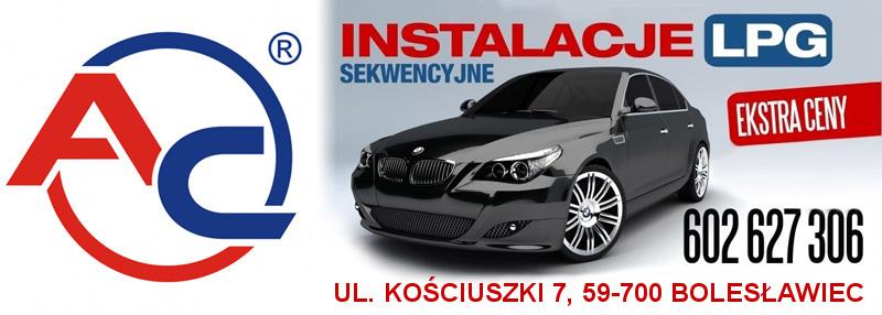 Smart - samochód na gas - Legnica